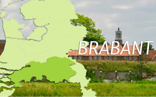 Campings Noord-Brabant | Karaktervolle Groene Campings